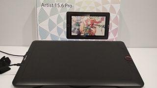Tableta XP Pen Artist 15.6 Pro COMO NUEVA
