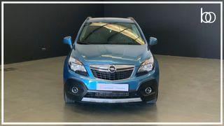 Opel Mokka 1.6 CDti Selective 2015