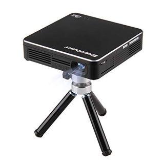 Excelvan EHD200 mini proyector