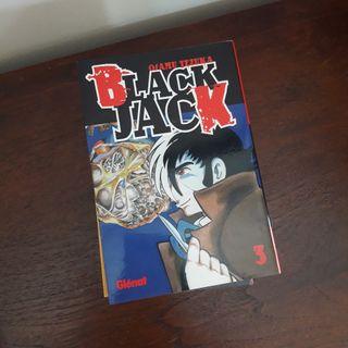 Manga. Black Jack, varios numeros ¡¡NUEVOS!!