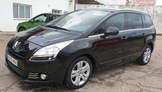 Peugeot 5008 2.0hdi 7plazas 2012