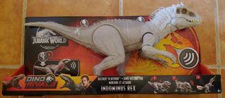 Pack Jurassic World.