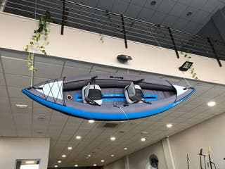 KAYAK INFLABLE 1/2 PLAZAS ITIWIT