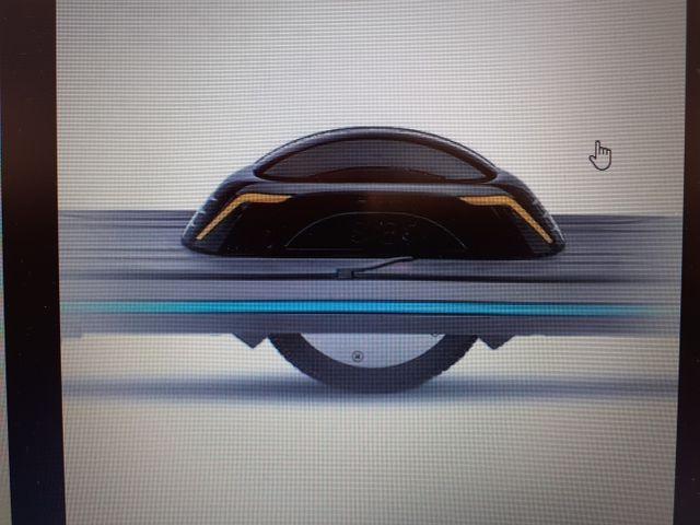 monopatin electrico 1 rueda hoverboard