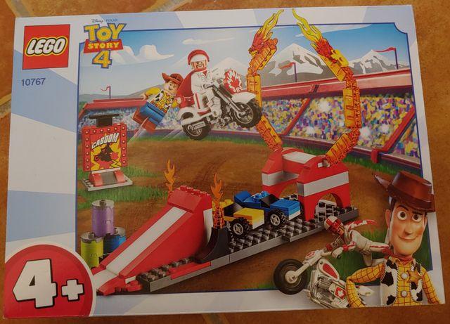 Juguete Lego 10767. Lego Toy Story 4 Espectáculo