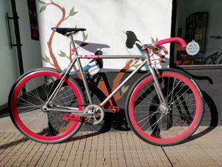 Fixie Pepita Bikes