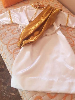 traje de palmero