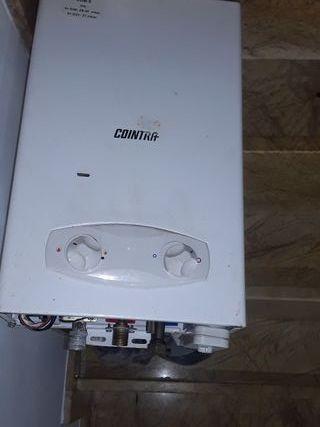 calentador cointra