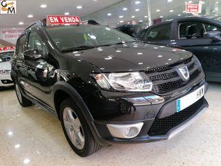 Dacia Sandero 0.9TCe Stepway 90cv 5 Plazas 5p 2014