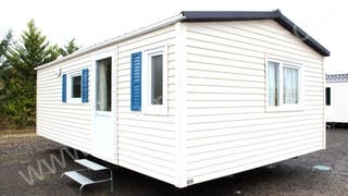 Casas prefabricadas/Alboral home