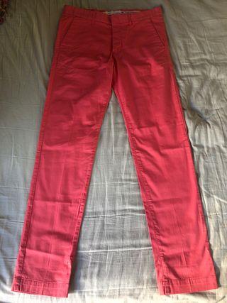 Pantalón masculino de algodón H&M - NUEVO