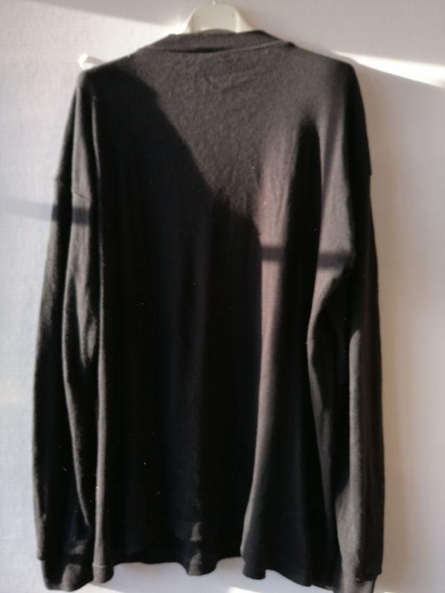 Suéter polar. TL. Quechua. Hombre