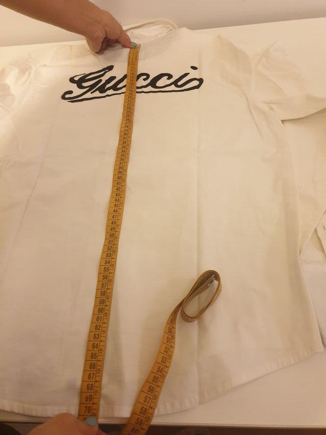 Camisa Gucci