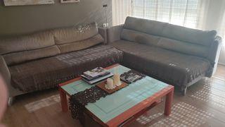 sofá de diseño precio negociable