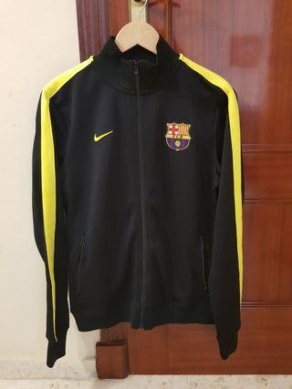 Chaqueta Nike FCBarcelona