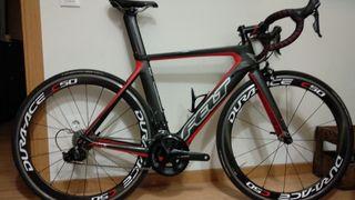 Bicicleta Felt AR5, talla 54