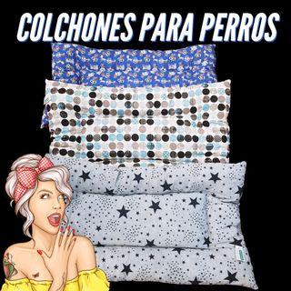 COLCHONES PARA PERROS