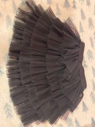 Falda de Zara para niña