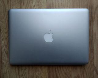 """MacBook Pro 13"""" (mid 2012) 16gb + SSD 500mb OFERTA"""