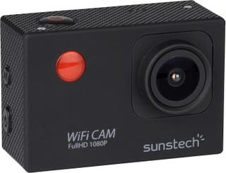 Leotec Camara Action Sport Sunstech ACTIONCAM10