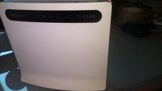 Router 4G HUAWEI Libre
