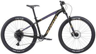 Bicicleta nueva Kona Kahuna 2020