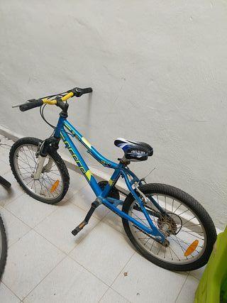 AGC bujes bicicleta Rebaja 45€!!!