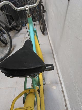 Bicicleta BH Rebaja 60€!!!