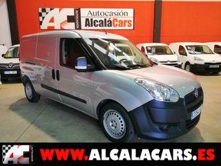 2354-HZJ Fiat Doblo MAXI 2014