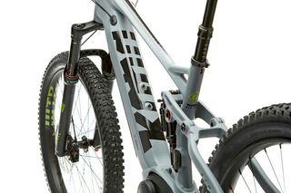 Bicicleta Eléctrica Kona Remote Ctrl 2020