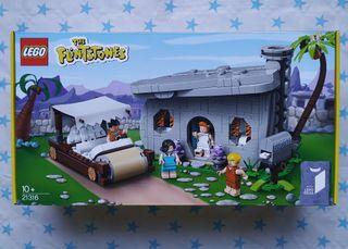 Lego 21316 Ultima A ESTRENAR!!