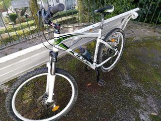 bici de montaña felt