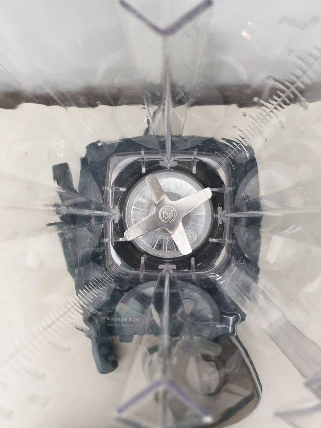 Batidora de Vaso Taurus Active Profesional 1500w