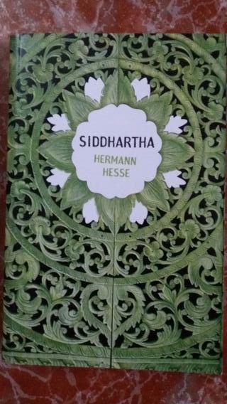 Siddhartha. ENVÍO.