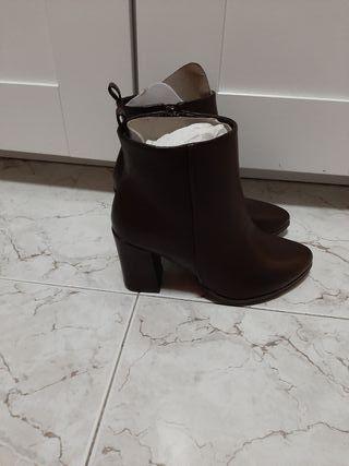 botas chica