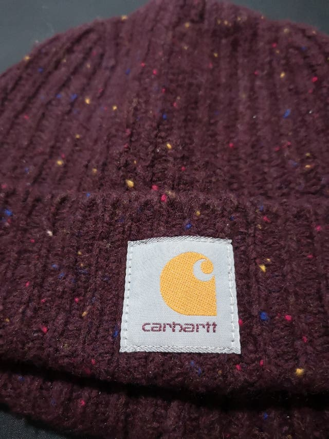 Gorro Carhartt