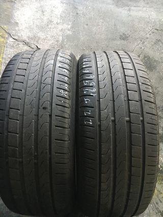 Neumáticos 225/55 R 16