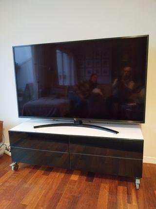 mueble Ikea Besta TV