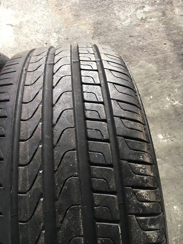 Neumáticos 225/45 R 18