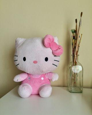 Peluche Hello Kitty 28 cm