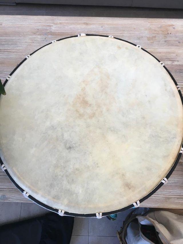 Tambor chamanico 54 cm