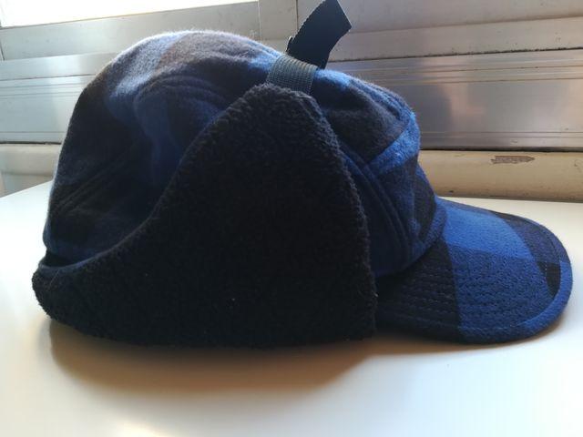 gorra de invierno Carhartt