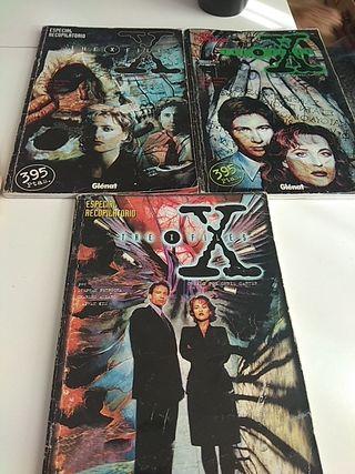 Comics Expediente X