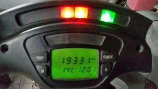 Display marcador Cuentakilómetros Piaggio x9 Evo