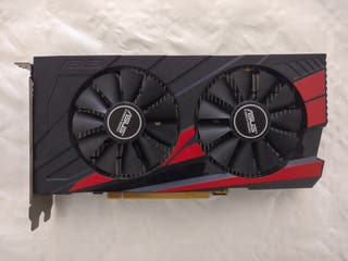 Asus GeForce Expedition GTX 1050 Ti 4GB GDDR5