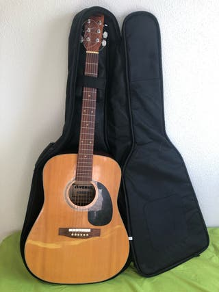 Guitarra belga