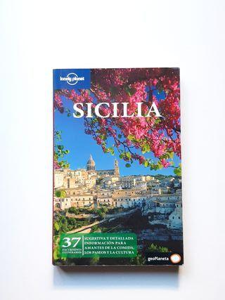 Sicilia. Guía de viajes - Lonely Planet