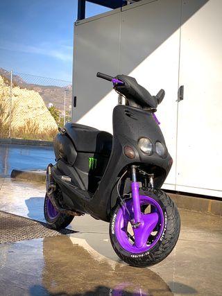 Yamaha neos49cc
