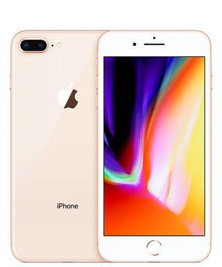 IPhone 8 Plus oro
