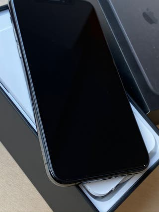 iPhone 11 pro Max 256gb negro